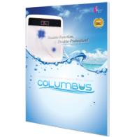 Columbus Water System Booklet EN CN